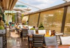 Нощувка на човек със закуска и вечеря + топъл вътрешен басейн и плаж на открито от хотел Дипломат Плаза****, Луковит, снимка 4