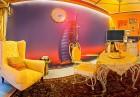 Нощувка на човек със закуска и вечеря + топъл вътрешен басейн и плаж на открито от хотел Дипломат Плаза****, Луковит, снимка 16