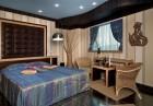 Нощувка на човек със закуска и вечеря + топъл вътрешен басейн и плаж на открито от хотел Дипломат Плаза****, Луковит, снимка 7