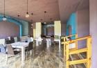 Нощувка на човек със закуска + 2 минерални басейна и релакс пакет в хотел Севън Сийзънс, с.Баня до Банско, снимка 41