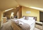 Нощувка на човек със закуска + 2 минерални басейна и релакс пакет в хотел Севън Сийзънс, с.Баня до Банско, снимка 2