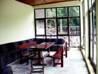 Нощувка на човек със закуска и вечеря + минерален басейн и релакс зона от семеен хотел Алфаризорт Парк, с. Чифлик, снимка 9