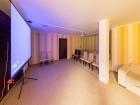 Нощувка на човек със закуска и вечеря + басейн и релакс пакет в апарт-хотел Форест Нук, Пампорово, снимка 25