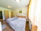 Нощувка на човек със закуска и вечеря + басейн и релакс пакет в апарт-хотел Форест Нук, Пампорово, снимка 14