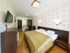 Нощувка на човек със закуска и вечеря + басейн и релакс пакет в апарт-хотел Форест Нук, Пампорово, снимка 11