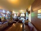 Нощувка на човек със закуска и вечеря + басейн и релакс пакет в апарт-хотел Форест Нук, Пампорово, снимка 20