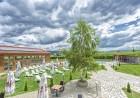 Нощувка, закуска и вечеря на човек + минерален басейн и релакс пакет в хотел Севън Сийзънс, с.Баня до Банско, снимка 27