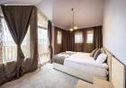 Нощувка, закуска и вечеря на човек + минерален басейн и релакс пакет в хотел Севън Сийзънс, с.Баня до Банско, снимка 33