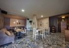 Нощувка, закуска и вечеря на човек + минерален басейн и релакс пакет в хотел Севън Сийзънс, с.Баня до Банско, снимка 10