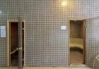 Нощувка, закуска и вечеря на човек + минерален басейн и релакс пакет в хотел Севън Сийзънс, с.Баня до Банско, снимка 12