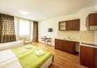 3 или 5 нощувки на човек със закуски и вечери + минерален басейн и релакс пакет в хотел Севън Сийзънс, с.Баня до Банско, снимка 15
