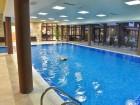 СКИ почивка в Банско! 3, 4, 5, 6 или 7 нощувки на човек на база All Inclusive light + отопляем вътрешен басейн и релакс зона от хотел Роял Банско Апартмънтс, снимка 11