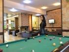 СКИ почивка в Банско! 3, 4, 5, 6 или 7 нощувки на човек на база All Inclusive light + отопляем вътрешен басейн и релакс зона от хотел Роял Банско Апартмънтс, снимка 14