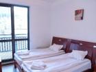 СКИ почивка в Банско! 3, 4, 5, 6 или 7 нощувки на човек на база All Inclusive light + отопляем вътрешен басейн и релакс зона от хотел Роял Банско Апартмънтс, снимка 7