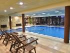 Зима в Банско! 1, 3, 4, 5, 6 или 7 нощувки на човек със закуски + отопляем вътрешен басейн и релакс зона от хотел Роял Банско Апартмънтс, снимка 6