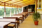 Нощувка на човек със закуска и вечеря + басейн в комплекс Балани, до Габрово, снимка 3