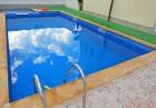 Късно лято в Равда на 100м. от плажа! Нощувка със закуска, обяд* и вечеря + басейн в хотел Сага, снимка 10