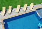 Късно лято в Равда на 100м. от плажа! Нощувка със закуска, обяд* и вечеря + басейн в хотел Сага, снимка 7