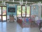 Нощувка със закуска за ДВАМА + външен и вътрешен басейн с гореща минерална вода и сауна от хотел Виталис, Пчелински бани, до Костенец, снимка 12