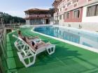 Уикенд в Родопите! 2 нощувки на човек със закуски + басейн, релакс зона и безплатен риболов от хотел Кремен, Кърджали, снимка 9
