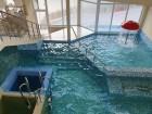 Уикенд в Родопите! 2 нощувки на човек със закуски + басейн, релакс зона и безплатен риболов от хотел Кремен, Кърджали, снимка 14