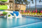 Нощувка на човек със закуска и вечеря + 3 МИНЕРАЛНИ басейна в хотел Елбрус*** Велинград, снимка 38