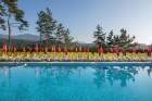 Нощувка на човек със закуска и вечеря + 3 МИНЕРАЛНИ басейна в хотел Елбрус*** Велинград, снимка 37