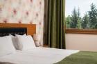 Нощувка на човек със закуска и вечеря + 3 МИНЕРАЛНИ басейна в хотел Елбрус*** Велинград, снимка 9