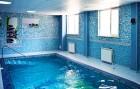 2 или 4 нощувки на човек със закуски, обеди и вечери + вътрешен басейн с минерална вода в хотел Дружба 1, Банкя, снимка 14