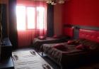 2+ нощувки на човек със закуски и вечери + вътрешен и външен минерален басейн + релакс зона от Семеен хотел Алегра, Велинград, снимка 11