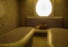 2+ нощувки на човек със закуски и вечери + вътрешен и външен минерален басейн + релакс зона от Семеен хотел Алегра, Велинград, снимка 8