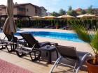 2+ нощувки на човек със закуски и вечери + вътрешен и външен минерален басейн + релакс зона от Семеен хотел Алегра, Велинград, снимка 3