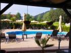 2+ нощувки на човек със закуски и вечери + вътрешен и външен минерален басейн + релакс зона от Семеен хотел Алегра, Велинград, снимка 4