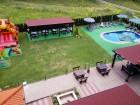 2+ нощувки на човек със закуски и вечери + вътрешен и външен минерален басейн + релакс зона от Семеен хотел Алегра, Велинград, снимка 6