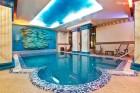 Нощувка на човек със закуска + 2 процедури на ден, басейн и СПА в хотел Сейнт Джордж****, на 1-ва линия в Поморие, снимка 3