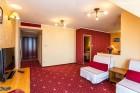 Нощувка на човек със закуска + 2 процедури на ден, басейн и СПА в хотел Сейнт Джордж****, на 1-ва линия в Поморие, снимка 10