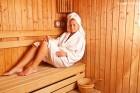 Нощувка на човек със закуска + 2 процедури на ден, басейн и СПА в хотел Сейнт Джордж****, на 1-ва линия в Поморие, снимка 6