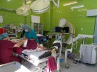 Преглед при специалист ортопед в болница Витоша, София, снимка 7