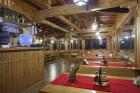 Релакс в Сливенския Балкан - Медвен! Нощувка, закуска и вечеря + басейн в Еко селище Синия Вир, снимка 15