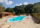 Релакс в Сливенския Балкан - Медвен! Нощувка, закуска и вечеря + басейн в Еко селище Синия Вир, снимка 10