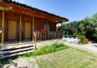 Релакс в Сливенския Балкан - Медвен! Нощувка, закуска и вечеря + басейн в Еко селище Синия Вир, снимка 18