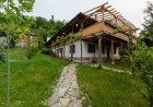 Релакс в Сливенския Балкан - Медвен! Нощувка, закуска и вечеря + басейн в Еко селище Синия Вир, снимка 20