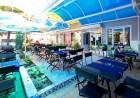 Нощувка на човек на база All inclusive light + басейн, шезлонг и чадър на плажа от семеен хотел Елвира, Равда!, снимка 6