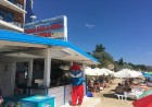 Нощувка на човек на база All inclusive light + басейн, шезлонг и чадър на плажа от семеен хотел Елвира, Равда!, снимка 10