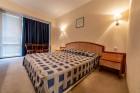 Нощувка на човек със закуска и вечеря на първа линия в хотел Лилия****, Златни пясъци + басейн, снимка 22