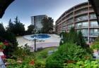 Късно лято на първа линия в  Златни пясъци. Нощувка на човек със закуска + басейн в хотел Лилия****, снимка 5