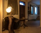 Нощувка до 8 човека + голяма трапезария с напълно оборудвана кухня за готвене и релакс зона от Комплекс Флора, село Паталеница, снимка 9