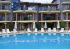 Късно лято на първа линия в Созопол. Нощувка в апартамент за до 3, 5 или 7 човека в Хотел Гардън Бийч, Къмпинг Градина, снимка 24