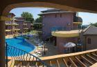 Късно лято на първа линия в Созопол. Нощувка в апартамент за до 3, 5 или 7 човека в Хотел Гардън Бийч, Къмпинг Градина, снимка 38