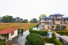 Късно лято на първа линия в Созопол. Нощувка в апартамент за до 3, 5 или 7 човека в Хотел Гардън Бийч, Къмпинг Градина, снимка 4